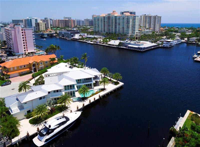 Fort Lauderdale neighborhoods